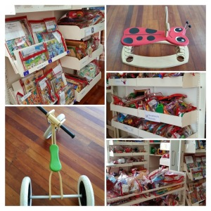Toy Lib Collage 2