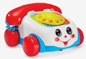 Toy Phone 2