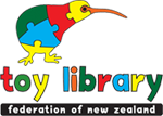 kiwi toy Lib Fed logo