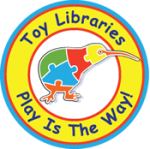Toy Lib Fed Logo